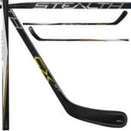 EASTON Stealth CX ST Grip Hockey Stick- Jr