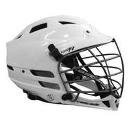 CASCADE CPVR Lacrosse Helmet