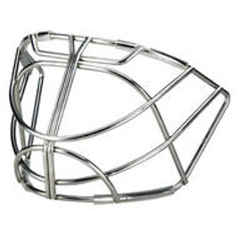 BAUER RP Profile Stainless Steel Cat Eye Wire Cage