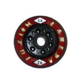 Labeda Fuzion Micro Hockey Wheel