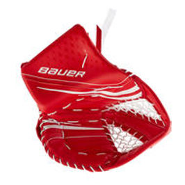 BAUER Vapor X2.7 Catch Glove- Jr