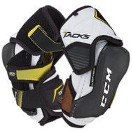 CCM Super Tacks Elbow Pads- Yth