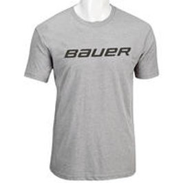BAUER Core SS Tee w/Graphic- Sr