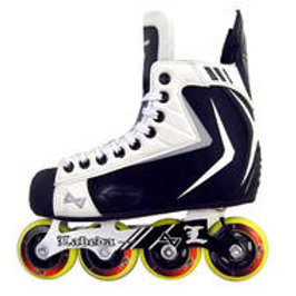 ALKALI Lite R Roller Hockey Skate – Sr
