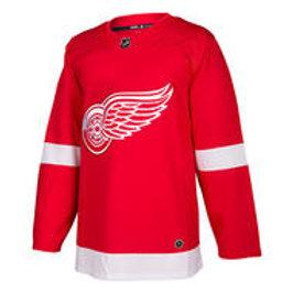 ADIDAS NHL Authentic Pro Detroit Jersey- Sr