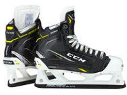 CCM Tacks 9080 Goal Skate- Jr