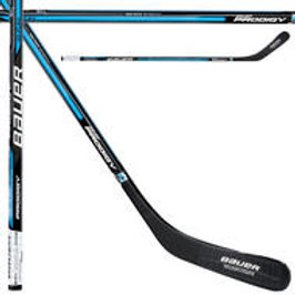 "BAUER Prodigy Composite Hockey Stick 50""-Yth '16"