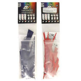BRIAN'S Sub Zero 7.0 Color Kits – Jr