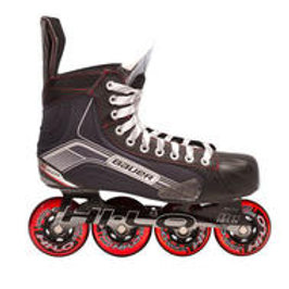 BAUER Vapor X400R Roller Hockey Skate- Sr