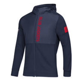 ADIDAS Game Mode Full Zip Jacket- Sr