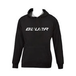 BAUER Core Hoodie w/Graphic- Yth