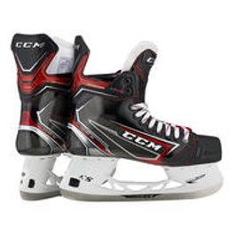 CCM Jetspeed FT490 Hockey Skate- Jr