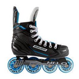 BAUER RSX Roller Hockey Skate- Sr
