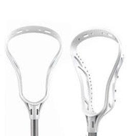 Brine EDGE Lacrosse Head- White