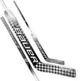 BAUER Supreme 2S Goal Stick- Sr