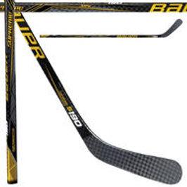 BAUER Supreme S190 Griptac Hockey Stick- Sr '16