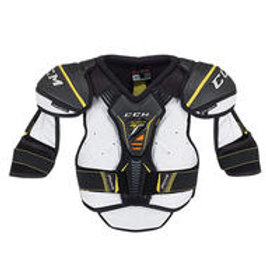 CCM Super Tacks Shoulder Pads- Yth