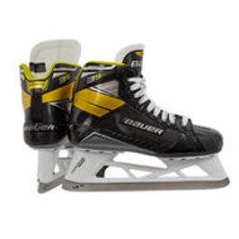 BAUER Supreme 3S Goal Skate- Sr