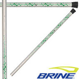 Brine SWIZZBEAT Lacrosse Handle- Attack