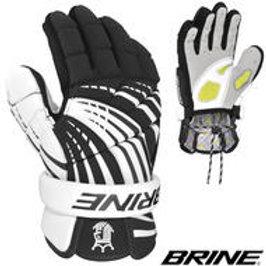 BRINE Prestige Lacrosse Glove