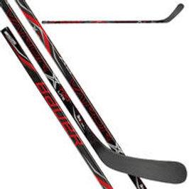 BAUER Vapor X700 Lite Grip Hockey Stick- Jr '18
