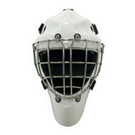 Masked Marvel Bandit CSA-HECC Cert Kevlar Goal Mask- Jr