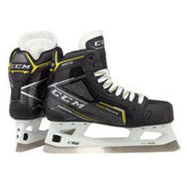 CCM Super Tacks 9370 Goal Skate- Sr