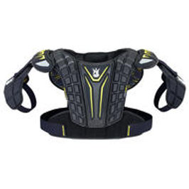 BRINE Clutch Elite Lacrosse Shoulder Pad