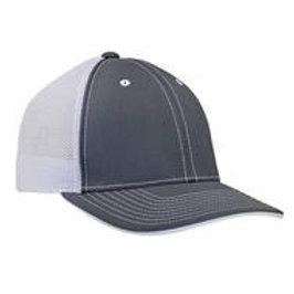 PACIFIC HEADWEAR Adjustable Trucker Mesh Cap