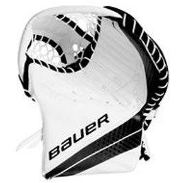 BAUER Vapor X700 Catch Glove- Jr