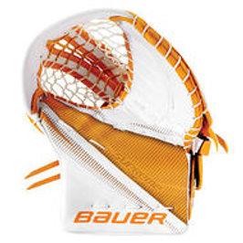 BAUER Supreme 2S Pro Catch Glove- Sr
