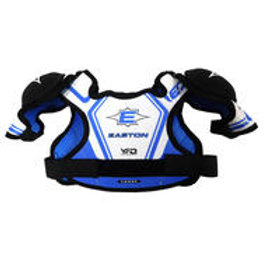 EASTON Synergy EQ1 Shoulder Pads- Yth