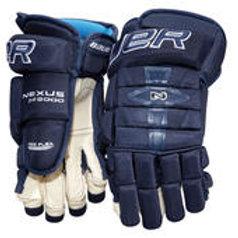 BAUER Nexus N9000 Hockey Glove- Jr '16