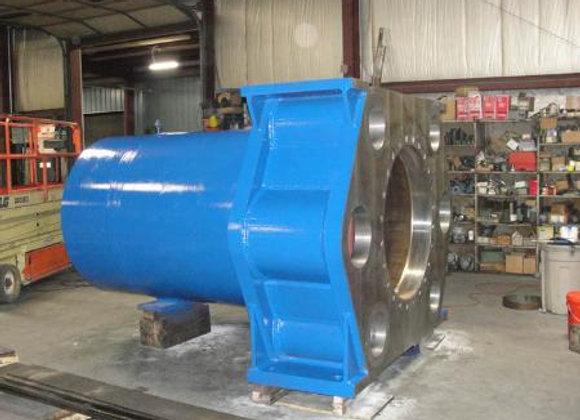 Main Cylinder for 2000 ton Farrel/Watson Stillman