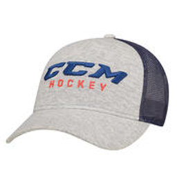 CCM Fresh Mesh Back Trucker Cap