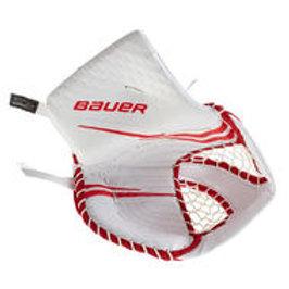 BAUER Vapor 2X Pro Catch Glove- Sr