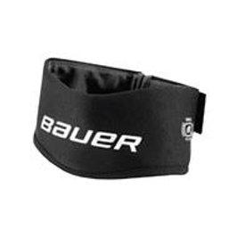 BAUER NG NLP20 Premium Neckguard- Sr