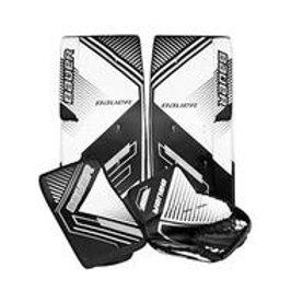 BAUER Performance Street Goal Kit