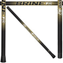 BRINE F15 Lacrosse Handle- Attack '13