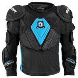 BAUER Prodigy All In One Top- Yth
