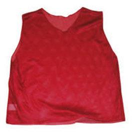 Aarons Micro Mesh Scrimmage Vests- Senior