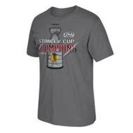 2015 Stanley Cup Locker Room Shirt- Jr