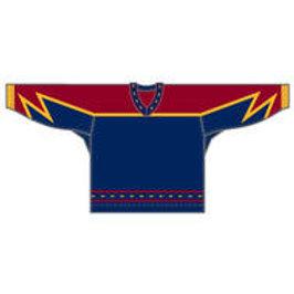 Atlanta 15000 Gamewear Jersey (Uncrested) - Team Color