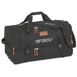 CCM Officials Wheeled Bag