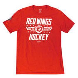 REEBOK NHL Jersey Hook T-Shirt- Sr