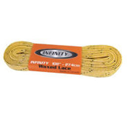 INFINITY Waxed Skate Laces