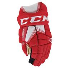 CCM 7092 Tacks Hockey Gloves- Sr