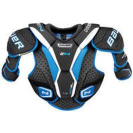 BAUER Nexus 2N Shoulder Pad- Sr