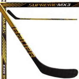 BAUER Supreme TotalOne MX3 LE Griptac Hockey Stick- Jr
