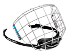 Bauer Profile I Facemask- Sr